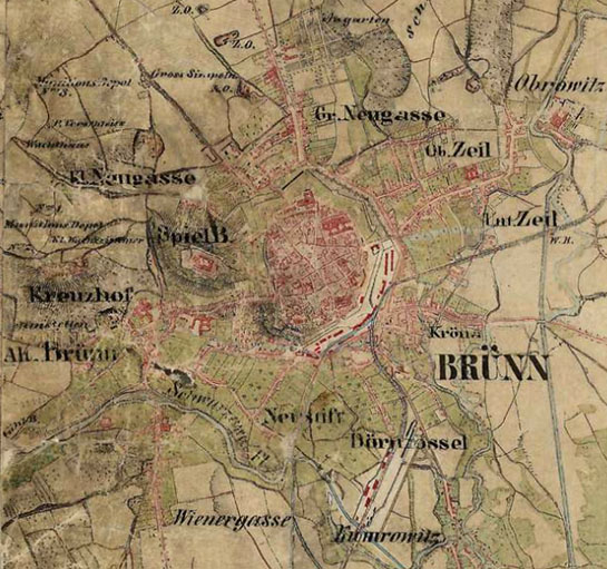 Europe in the XIX  century | Mapire - The Historical Map Portal